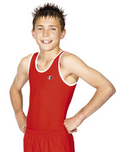 2819727a8689 Ace Boys Sleeveless Gymnastics Leotard - Z887Ace